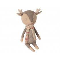 Maileg Winter Friends REINDEER Boy Scarf