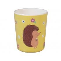 Rexinter melamine cup Honey the Hedgehog