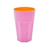 RICE Tall Melamine Cup PINK