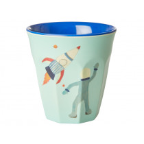 RICE Melamine Cup SPACE