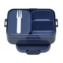 Mepal bento lunch box take a break midi BLUE