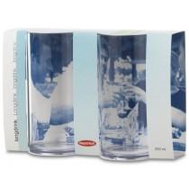 Mepal Plastic longdrinkglas San 250 ml