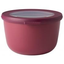 Mepal multi bowl Cirqula 1000 ml BERRY RED