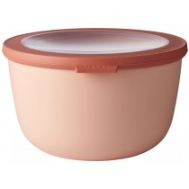 Mepal multi bowl Cirqula 2000 ml POWDER PINK