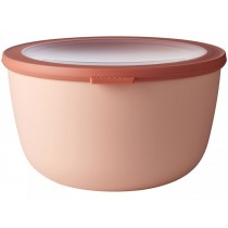 Mepal multi bowl Cirqula 3000 ml POWDER PINK