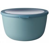 Mepal multi bowl Cirqula 3000 ml GREEN