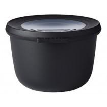 Mepal multi bowl Cirqula 500 ml BLACK