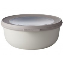 Mepal multi bowl Cirqula 350 ml BEIGE