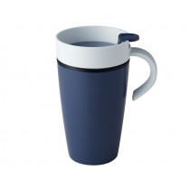 Mepal thermo mug automatic 275 ml BLUE