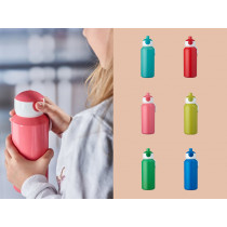 Mepal Water Bottle CAMPUS 400 ml