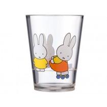 Mepal Drinking glass MIFFY PLAY