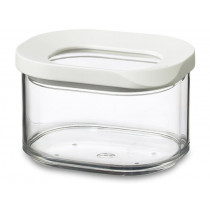 Mepal Storage Box MODULA white 175 ml