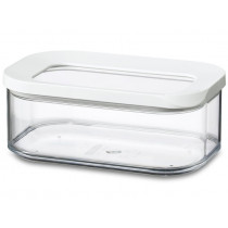 Mepal Storage Box MODULA white 425 ml