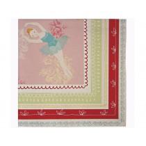 Meri Meri Little Dancers Ballet napkins