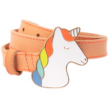 Meri Meri children's belt UNICORN