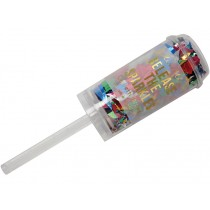 Meri Meri Confetti Popper multi colour