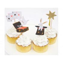 Meri Meri Cupcake Set MAGIC