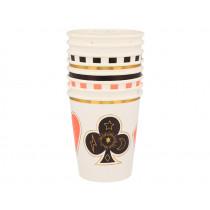 Meri Meri 8 Party Cups MAGIC