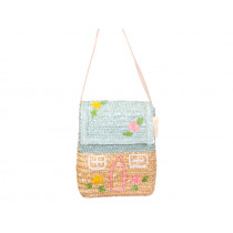 Meri Meri Straw Bag COTTAGE