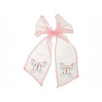 Meri Meri Hair Clip BOW with Butterflies