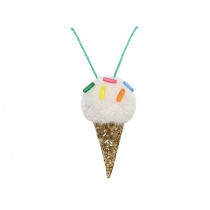 Meri Meri Necklace ICE CREAM