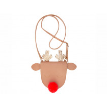 Meri Meri Cross Body Bag REINDEER