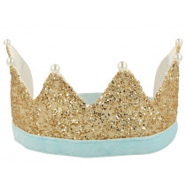 Meri Meri Party Crown GOLD