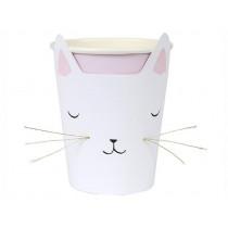Meri Meri 12 Party Cups CAT
