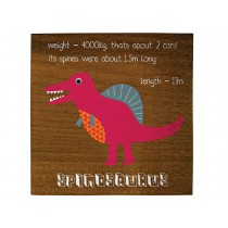 Meri Meri Party Napkins Dinosaurs