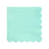 Meri Meri 20 Large Napkins MINT