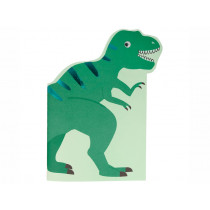 Meri Meri Stickers & Sketch Book DINOSAUR