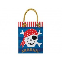 Meri Meri Party Gift Bags Ahoy Pirates