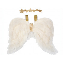 Meri Meri Dress Up Set ANGEL WINGS