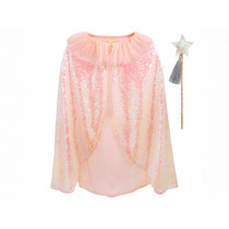 Meri Meri Dress Up Set IRIDESCENT CAPE