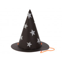 Meri Meri Mini STAR WITCH HATS
