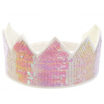 Meri Meri Party Crown IRIDESCENT