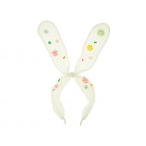 Meri Meri Headband Sequin BUNNY EARS