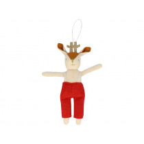Meri Meri Tree Decoration MR REINDEER