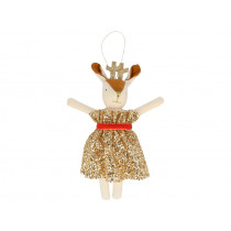 Meri Meri Tree Decoration MRS REINDEER