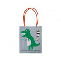 Meri Meri Party Gift Bags Dinosaurs