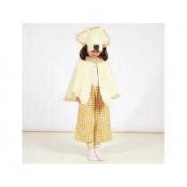 Meri Meri Cape Dress Up Set LION 3-6 yrs.
