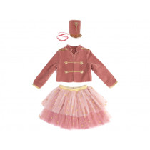 Meri Meri Costume PINK SOLDIER (5-6 yrs.)