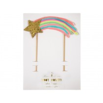 Meri Meri Cake Topper SHOOTING STAR