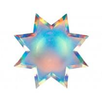 Meri Meri Party Plates SHINING STAR