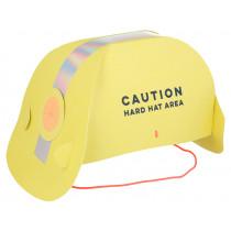 Meri Meri 8 Party Hats CONSTRUCTION