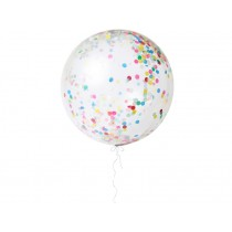 Meri Meri Giant Confetti Balloons multi