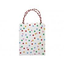 Meri Meri Party Gift Bags Toot Sweet Spotty