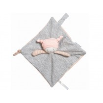 Moulin Roty Baby Comforter CAT