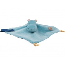 Moulin Roty Baby Comforter HIPPO