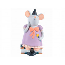 Moulin Roty Money Box MAGIC MOUSE